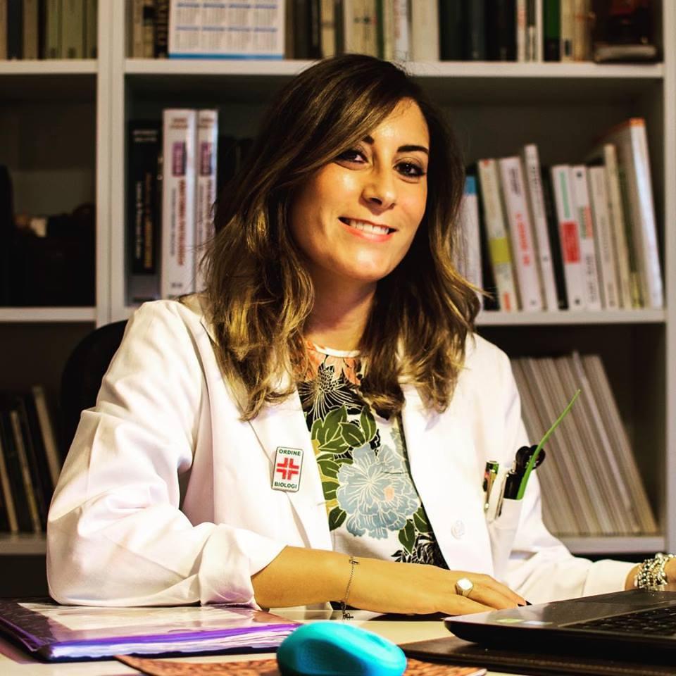 Dott.ssa Martina Bonofiglio