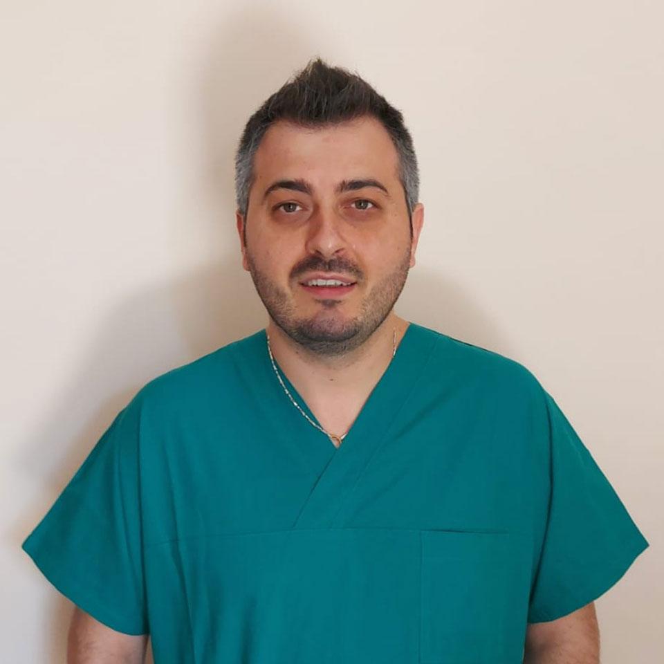 Dott. Francesco Di Luggo